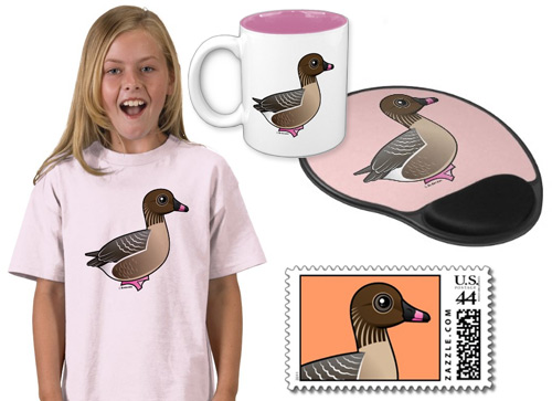 Pink-footed Goose Products