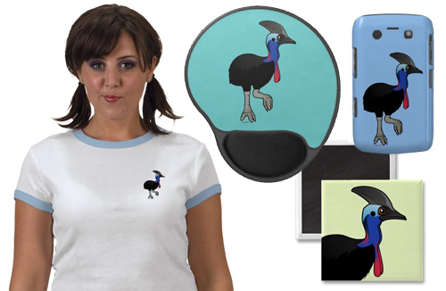 Cassowary Products