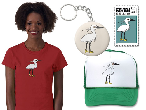 Little Egret Products