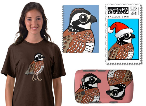 Northern Bobwhite Products