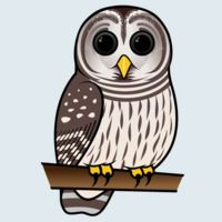 View more information about Barred Owl