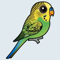 View more information about Budgerigar