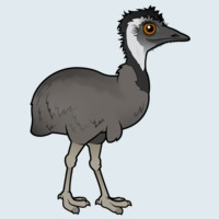 View more information about Emu