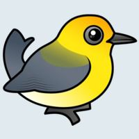 View more information about Prothonotary Warbler