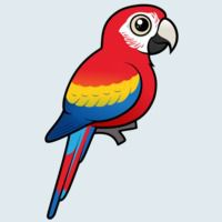 View more information about Scarlet Macaw