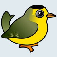 View more information about Wilson's Warbler