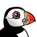 Birdorable Atlantic Puffin