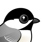 Birdorable Black-capped Chickadee