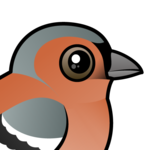 Birdorable Chaffinch