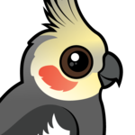 Birdorable Cockatiel