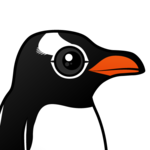 Birdorable Gentoo Penguin