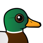Birdorable Mallard