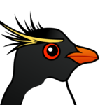 Birdorable Rockhopper Penguin