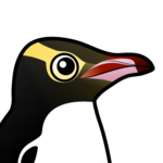 Birdorable Yellow-eyed Penguin
