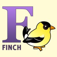 F is for Finch