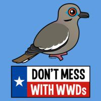 Don't Mess With WWDs