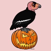 California Condor Halloween