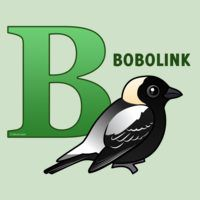 B is for Bobolink