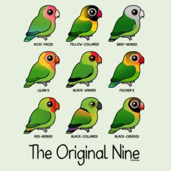 The Original Nine