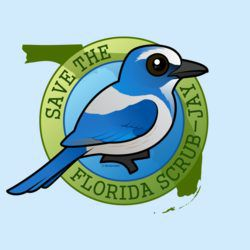 Save the Florida Scrub-Jay