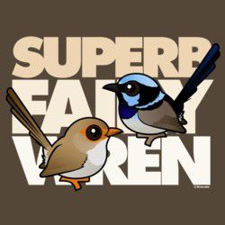 Superb Fairywren Marquee