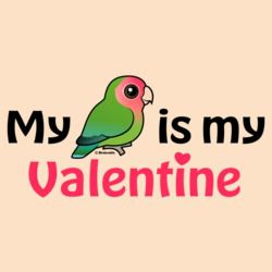 My Lovebird is My Valentine