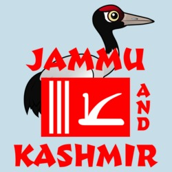 Black-necked Crane of Jammu & Kashmir