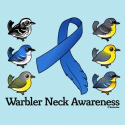 Warbler Neck Awareness