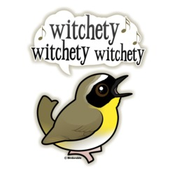 Witchety Witchety Witchety
