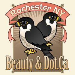 Rochester Beauty & Dot.Ca