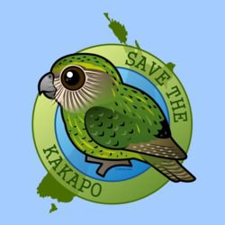 Save the Kakapo