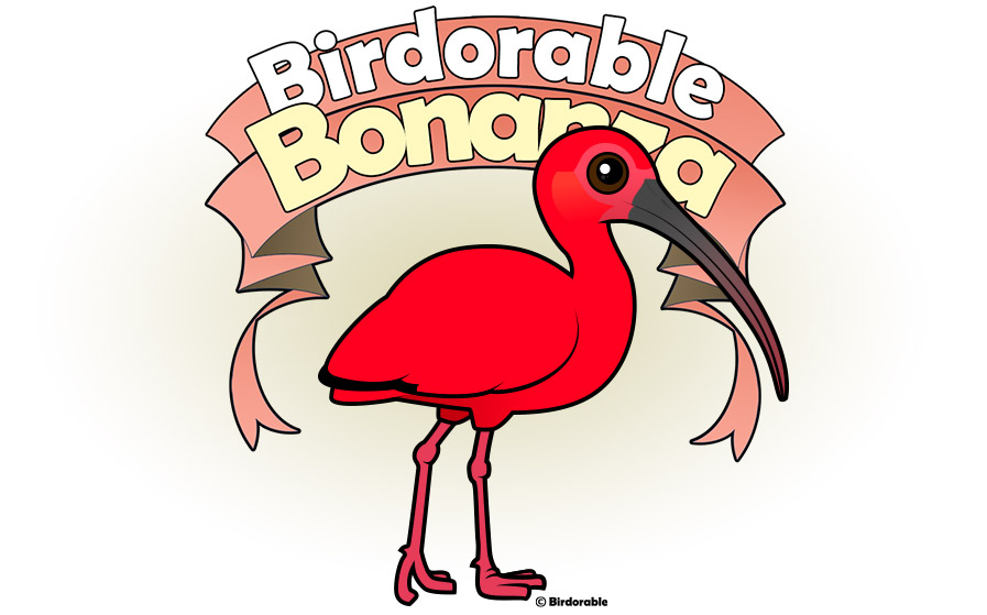 Birdorable Bonanza